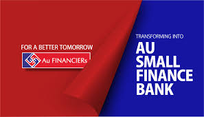 AU Financiers converts to small finance bank from a NBFC'