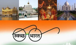Centre takes 10 new Swachh Iconic Places under Swachh Bharat Mission