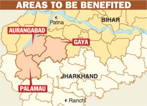 Centre to revive ambitious North Koel irrigation project in Jharkhand