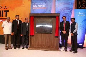 Cisco Launches 5th Global Cyber Range Lab in Gurugram