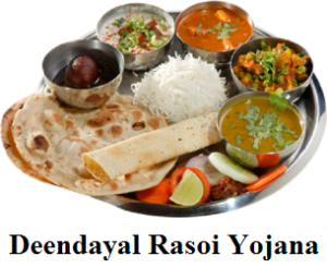 Deendayal Rasoi Yojana launched in 49 districts of MP
