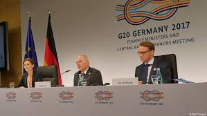 Digital Ministerial Meeting of G20 concluded in Germany