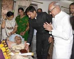 Dr Bhakti Yadav, first woman doctor from Indore receives Padma Shri Award