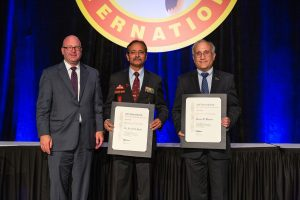 India-born engineer Dr. Arvind Sinha gets American Helicopter Society award