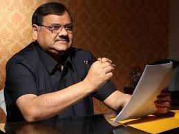 Ex-Union minister and Badminton Association of India chief Akhilesh Das Gupta dies at 56