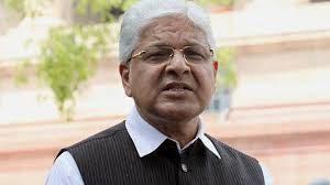 Former Minister Ashwani Kumar named for Japanese honour