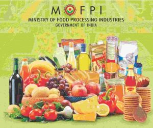 Government to launch Rs 6000-crore 'SAMPADA' scheme for food processing