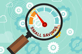 Govt lowers interest rates on small saving schemes like PPF, KVP and Sukanya Samriddhi Yojana by 0.1 per cent for April-June quarter