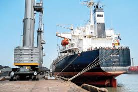 Haldia Port tops the list in the first ever ranking of ports on Sanitation parameteres
