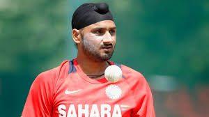 Harbhajan Singh Among Eight Ambassadors for ICC Champions Trophy