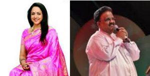 Hema Malini and S P Balasubramanyam win NTR National Awards