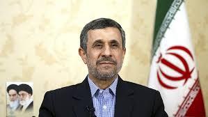 Iran bars Mahmoud Ahmadinejad from running for President