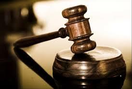 Judge Tej Bahadur Singh Family Court Judge