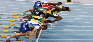 Olympic Race