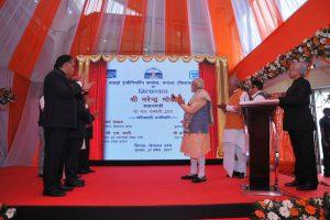 PM Modi inaugurates maiden Shimla-New Delhi flight under UDAN scheme