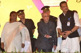 President three day Visits to West Bengal, Jharkhand and Bihar