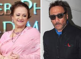 Saira Banu, Jackie honoured with Raj Kapoor Awards