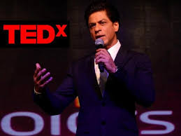 Shah Rukh Khan becomes first Indian actor to speak at TED Talks in Canada