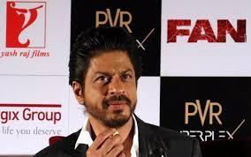 Shah Rukh Khan honoured at San Francisco Film Festival