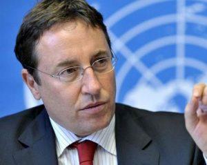 UN Chief Guterres names Achim Steiner as new administrator of UNDP