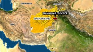 US drops largest Nuclear bomb in Afghanistan area populated ISIS members