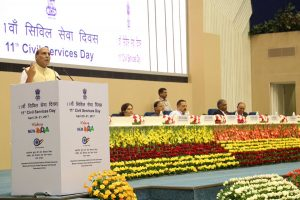Union Home Minister inaugurates 2-day Civil Services Day