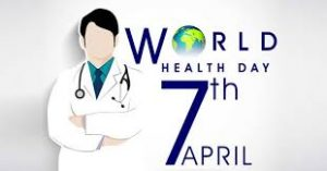 World Health Day observed with theme 'Depression: Let's Talk'