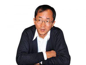 Yokoyama replaces M Teresa as Director of India Resident Mission of Asian Development Bank (ADB).