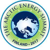 2017 Arctic Energy Summit (AES)