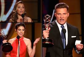 2017 Daytime Emmy Awards Winners List