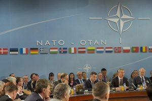 2017 North Atlantic Treaty Organization (NATO) summit held in Belgium