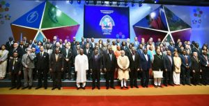 52nd Annual Meetings of AfDB held in Gujarat