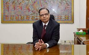 Aayog's vice chairman Arvind Panagariya