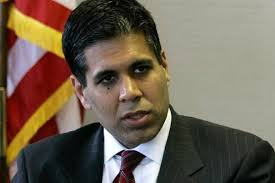 Amul Thapar becomes second Indian-American judge of US Court of Appeals