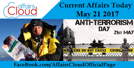 current affairs today may 21 2017