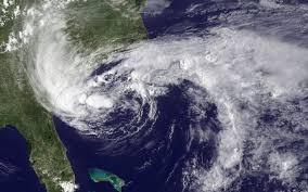 Cyclone 'Mora' spins up over Bay, eyes Bangla coast for landfall