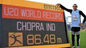 Devender Singh becomes 2nd Indian javelin thrower to qualify for London Worlds