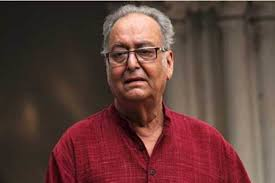 Deveshwar, Soumitra Chatterjee conferred Bengal's highest civilian award