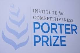 EDII and ITC bags Porter Prize 2017