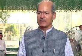Environment Minister Anil Madhav Dave Passes Away