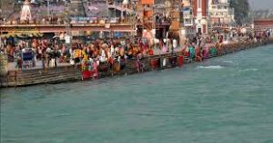 Ganga Swachhta Sankalp Divas celebrated on May 02, 2017