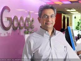 Google's Rajan Anandan is now IAMAI Chairman