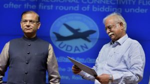 Govt unveils no-fly list and rules to handle unruly air passengers