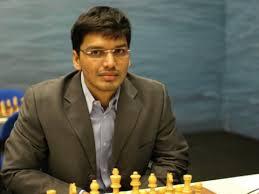 Harikrishna wins against Ian in Moscow FIDE Grand Prix