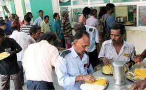 Haryana govt to offer meals at subsidised rates for workers