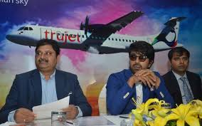 Hyderabad's Turbo Megha Airways first private airline to get UDAN licence