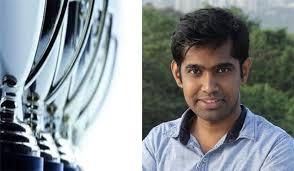 IIT-Hyderabad professor Aravind Kumar Rengan bags INSA Young Scientist award