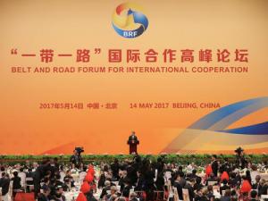 India skips One Belt One Road Summit in Beijing