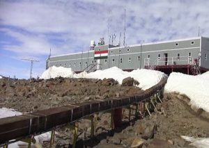 India to replace Maitri station in Antarctica, expand research activity