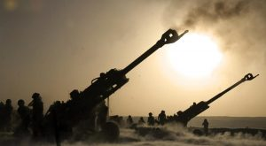 Indian Army gets its first modern artillery gun almost 30 years after Bofors